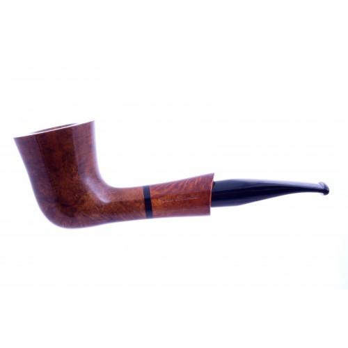 Трубка Barontini Aida Marrone 9 mm, форма 4