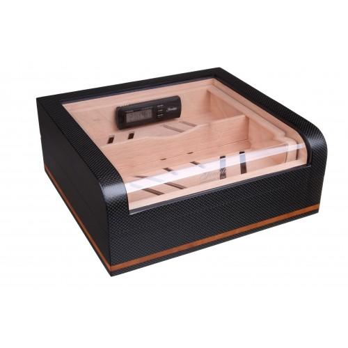 Хьюмидор-шкаф Gentili на 40 сигар