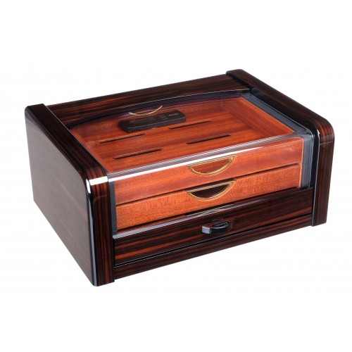 Хьюмидор-шкаф Gentili на 60 сигар