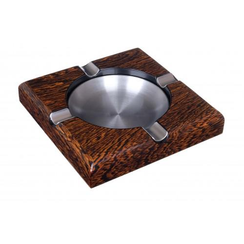 Пепельница сигарная Lubinski, Железное дерево