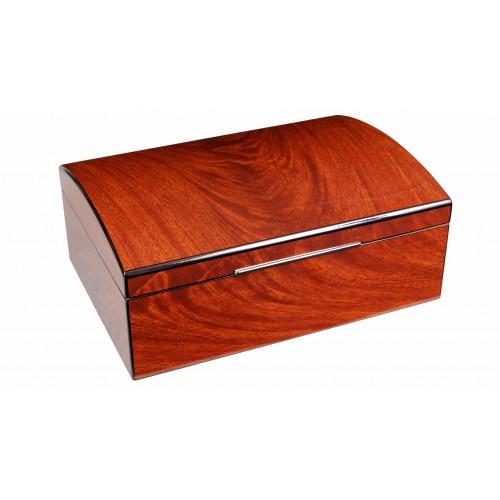 Хьюмидор Lubinski на 80 сигар, Красное дерево