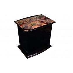 Хьюмидор-шкаф Mastro de Paja на 50 сигар Рим