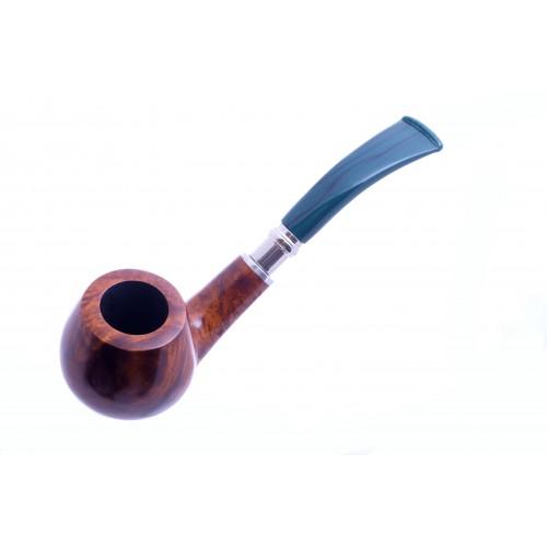 Трубка Barontini Stella Marrone 3 mm, форма 1