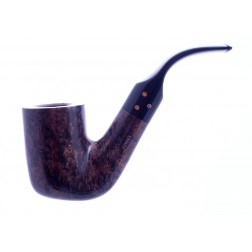 Трубка Barontini Stuart Marrone 9 mm