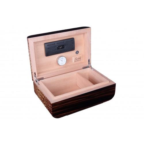 Хьюмидор Gentili на 40 сигар Limited Edition
