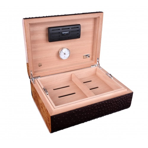 Хьюмидор Gentili на 75 сигар Limited Edition