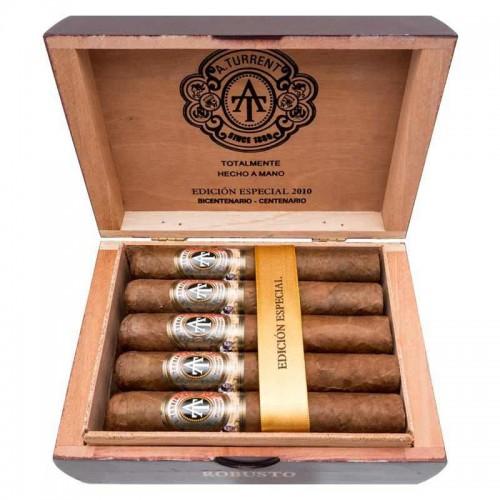 Сигары A.Turrent Edicion Especial Robusto