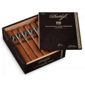 Сигары Davidoff Nicaragua Box Pressed Robusto