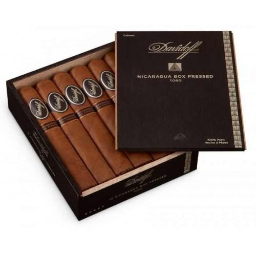 Сигары Davidoff Nicaragua Box Pressed Toro