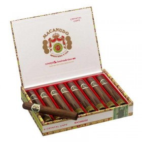 Сигары Macanudo Cafe Crystal