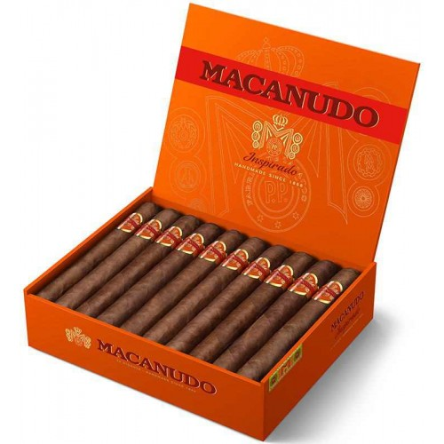 Сигары Macanudo Inspirado Orange Gigante
