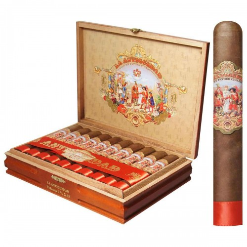 Сигары My Father La Antiguedad Robusto