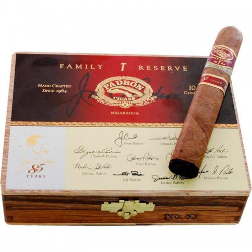 Padron Family Reserve 85 Years