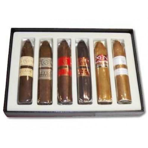 Сигары Rocky Patel Special Edition Petit Belicoso Sampler в подарочной упаковке