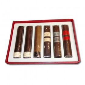 Сигары Rocky Patel Special Edition Short Robusto Sampler