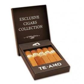 Сигары Te-Amo Gran Corto