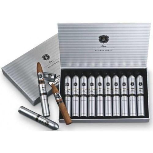 Zino Platinum Rocket Tubos