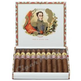 Сигары Bolivar Emperador Exclusivo Russia