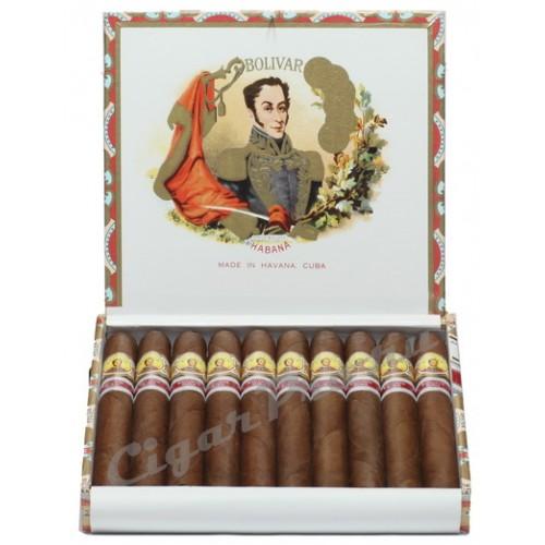 Сигара Bolivar Emperador Exclusivo Russia