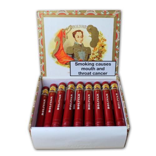 Сигара Bolivar Tubos No.1