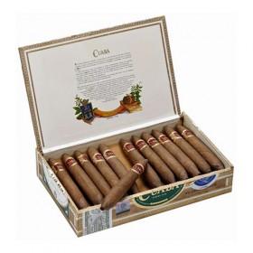 Сигары Cuaba Generosos Vintage 2003-2007