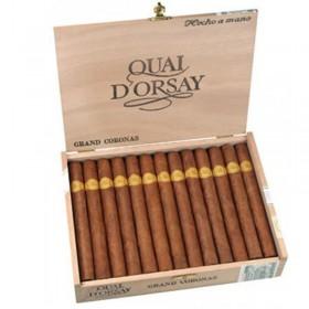 Сигары Quai d'Orsay Grand Corona