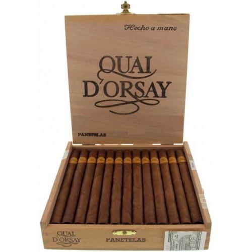 Сигары Quai D'Orsay Panetelas