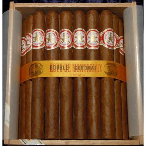 Сигары Hoyo de Monterrey Double Corona
