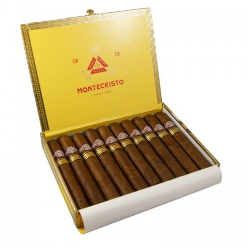 Montecristo 520 Edicion Limitada 2012