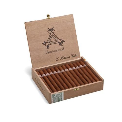 Сигары Montecristo Especial No.2