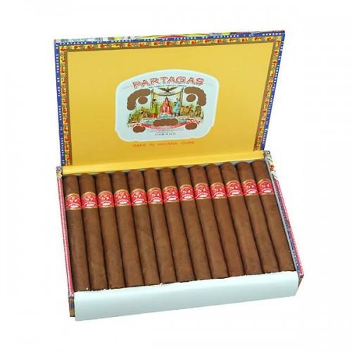 Сигара Partagas Habaneros