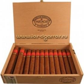 Сигары Partagas D No.1 Edicion Limitada 2004