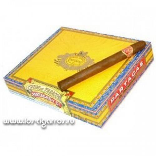 Сигары Partagas de Partagas No.1