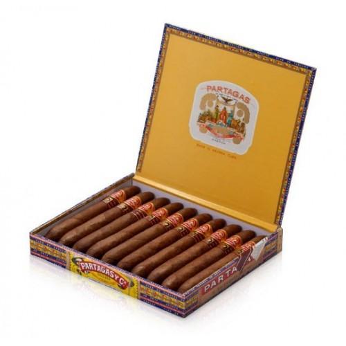 Сигары Partagas Salomones