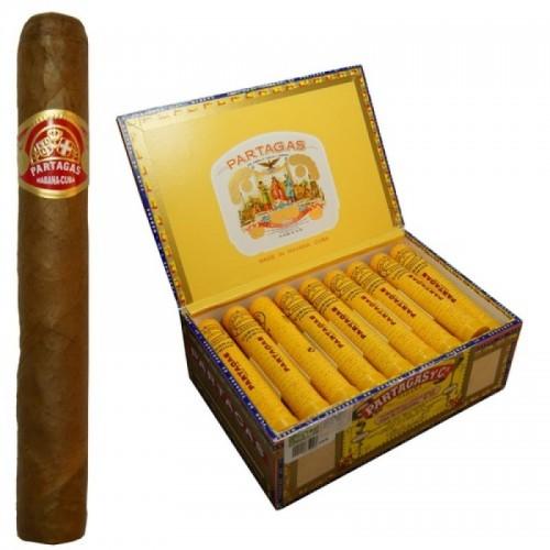 Сигары Partagas Corona Senior