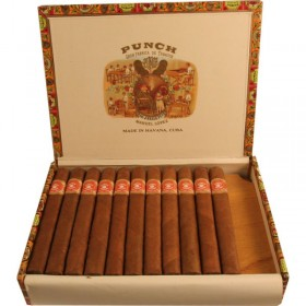Сигары Punch Corona