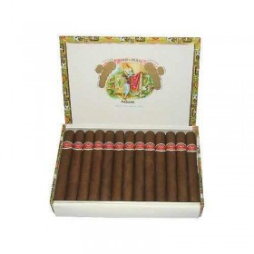 Romeo y Julieta Exhibicion No.3