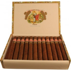 Сигары Romeo y Julieta Hermosos №2 Limited Edition 2004