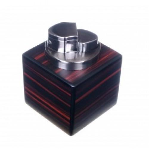 Зажигалка настольная Lubinski (разные цвета)