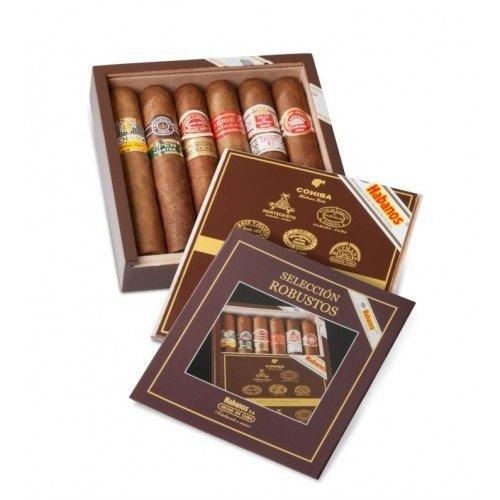 Набор сигар Seleccion Robustos 6