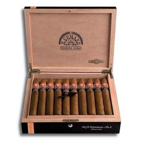 Сигары H.Upmann No.2 Reserva Cosecha в подарочной упаковке