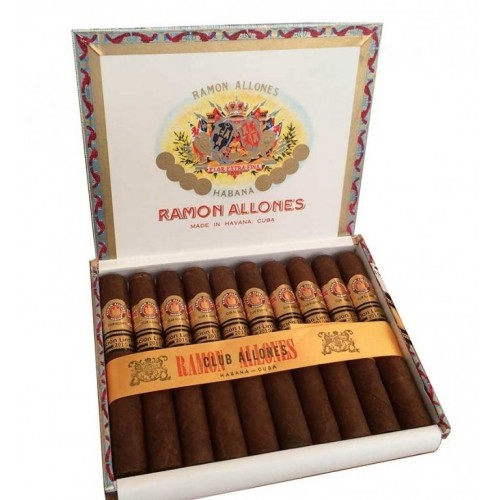 Ramon Allones Club Allones Edicion Limitada 2015