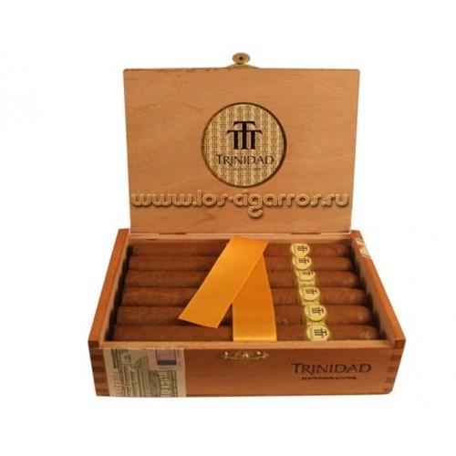 Сигары Trinidad Robusto Extra