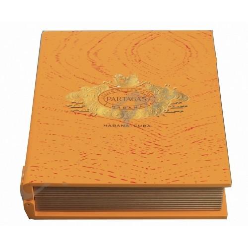 Подарочный хьюмидор с сигарами Partagas Edicion Limitada 2004