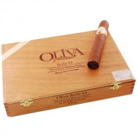 Сигары Oliva Serie O Double Toro