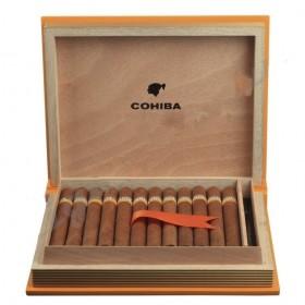 Подарочный хьюмидор с сигарами Cohiba Esplendidos