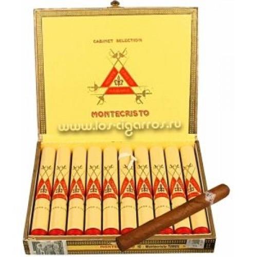 Сигара Montecristo Tubos