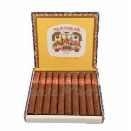 Сигары Partagas Mille Fleurs