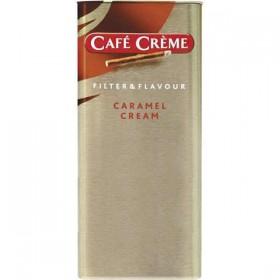 Cafe Creme Filter Caramel
