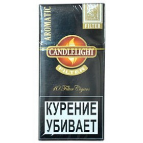 Candlelight Filter Aromatic 10